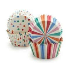 Your friendly shop for paper straws, the sweetest party supplies, and all things vintage, happy, FUN! From retro cupcake toppers to smoking monkeys, HeyYoYo has a little magic to make your day special.