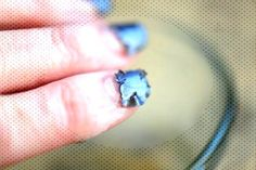 #nails NailsYou can find Remove shellac polish and more on our website.Nails Remove Shellac Polish, Acetone, Sapphire, Website, Nails, Rings, Jewelry, Finger Nails, Ongles