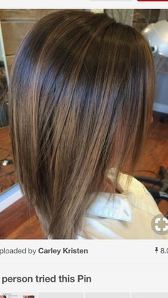 New Hair Color Trends 2019 # 2018 # 20182019 . Related posts: Highlight ABC: What do the hair color trends Balayage, Sombré & Co … Balayage Brunette, Hair Color Balayage, Hair Highlights, Ombre Hair, Bayalage Bob, Haircolor, Color Highlights, Brown Hair With Caramel Highlights Dark, Brown Highlighted Hair