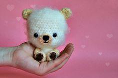 Most sweet teddy bear :)