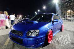 17 Best images about Subaru STI / WRX / BRZ / Impreza on ... |Portrait Mode Stanced Subaru Brz