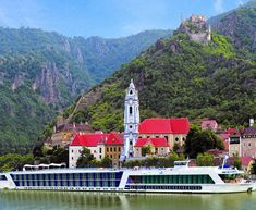 AmaWaterways offers a truly exciting cruise adventure and the world travellers get the best trip of the life time Give us a chance and get a mesmerising trip.For more information contact us:  011-42486101
