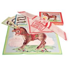 The Donkey Has Lost Her Tail! Have fun with this traditional Pin The Tail On The Donkey party game! Vintage Games, Vintage Pins, Vintage Style, Vintage Fall, Vintage Party, Birthday Blessings, Christmas Stocking Fillers, Baby Co, The Donkey