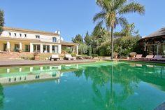 Superb 7 bedroom Villa for Holiday Rental in Sotogrande Costa