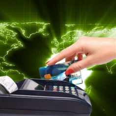 Card Readers and Payment Terminals
