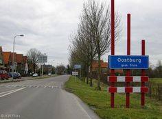 ik woon in Oostburg