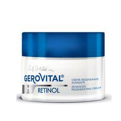 GH3 Retinol-Advanced Regenerating Cream