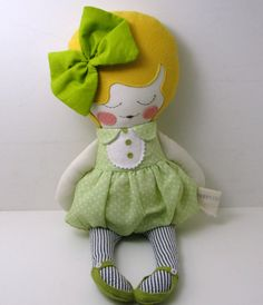 precious dolls on ETSY