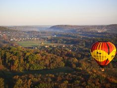 Lazy Ways to See Fall Foliage >> http://www.travelchannel.com/roam-blog/adventure/lazy-ways-to-see-the-fall-foliage?soc=pinterest
