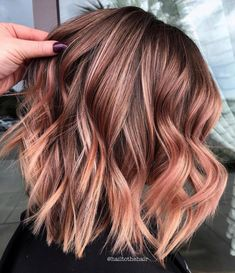 This is the Hair Color You Should Try in 2019 Based on Your Zodiac Sign ...