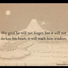 Tolkien, Return of the King