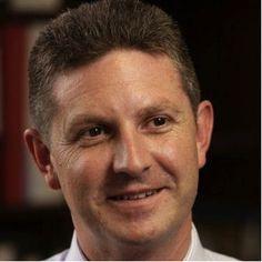 David Morris - National Director Australian Republican Movement. https://twitter.com/dm_aus