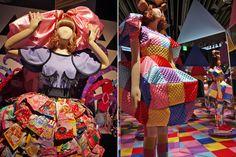 The Kyary Pamyu Pamuseum: Sugary-Sweet J-Pop Fashion Up Close