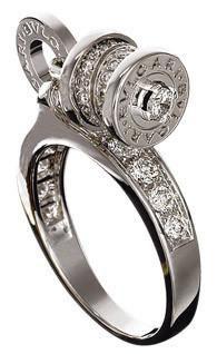 #Bvlgari Jewellery