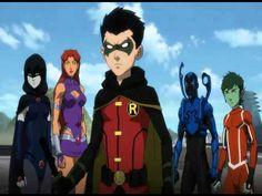 Justice League vs Teen Titans Review - MPX - Videot --> http://www.comics2film.com/dc/teen-titans/justice-league-vs-teen-titans-review-mpx/  #TeenTitans