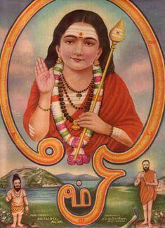 Lithographs of Murugan: Kumara Guru Ganesha Art, Krishna Art, Lord Ganesha, Lord Shiva, Om Namah Shivaya, Indian Gods, Indian Art, Krishna Bhagwan, Lord Murugan Wallpapers