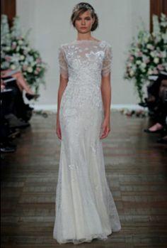 Jenny Packham Mimosa  Wedding Dress on Sale 58% Off