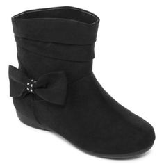 Arizona Lil Lizzie Girls Boots - Toddler   found at @JCPenney