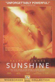 """Sunshine"" starring Ralph Fiennes and Rosemary Harris.  Sexy AND romantic.  http://www.youtube.com/watch?v=fdJXlNgnQTk"