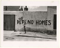 Political Graffiti: A Brief History in Images