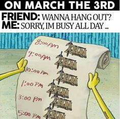 My plans would match if I didn't also have school My GPA needs me to not be gone but otherwise this would be me exactly