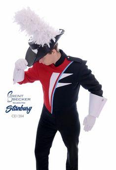 Cutting Edge Archives - Stanbury Uniforms