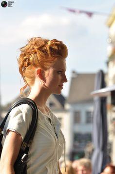 #Ginger #Red #Hair