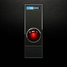 With the recent example of Microsoft's Tay AI degrading in less than 24 hours Arthur C. Clark's HAL 9000 intelligent supercomputer concept is now more relevant than ever. Perhaps the one aspect he was missing is the networked interface offered by the Internet. #design #engineering #art #cinema #scifi #sciencefiction #space #novel #iot #maker #computerscience #electrical #software #programming #inspiration #reflection #prediction #future by robot.life