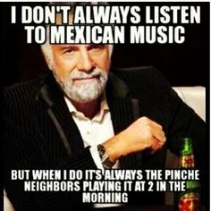 People Be Like #9729 - Mexican Problems