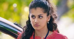 Actress View: Taapsee Pannu Biography With Picture Gallery