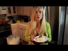 Mimi Kirk's Raw Hummus and Tahini