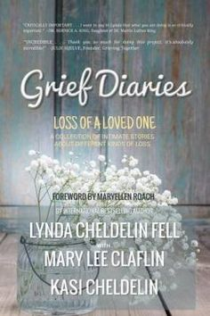 Grief Diaries: Loss of a Loved One   The Grief Toolbox    Click here to purchase on Amazon.Follow The Widow or Widower Next Door's blog on widsnextdoor.com and Pins at www.pinterest.com...