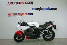 2013 Hyosung GT650R  - PEORIA AZ