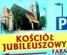 Kościół Farny pw.Św.Małgorzaty w Gostyniu.