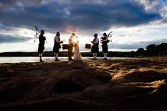 28 Striking Wedding Photos You Dont Want To Miss