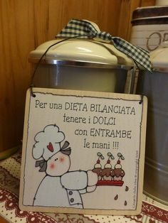 Quadretto Arts And Crafts, Diy Crafts, Country Paintings, Country Crafts, Canvas Frame, Wooden Signs, Applique, Shabby, Presents