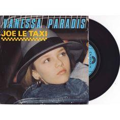 VANESSA PARADIS varvara pavlovna / joe le taxi, 45T (SP 2 TITRES) en vente sur CDandLP.com