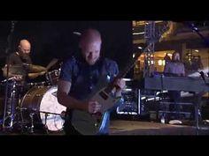 "Chris Tomlin ""Waterfall"" LIVE World Pulse Festival"