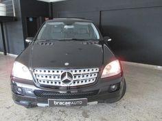 Mercedes ML 320 CDI 4 Matic http://bracae.pt/automoveis?item=29788-mercedes-ml-320-cdi-4-matic