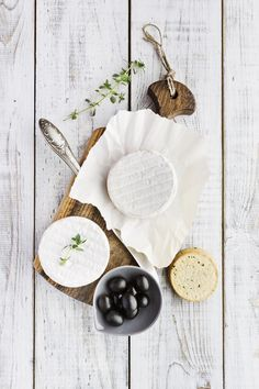 Brie Cheese by George on 500px