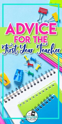 Congratulations! You just accepted your first teaching job! Now what? This post is filled with advice for the first-year teacher to help get the new school year running smoothly! #firstyearteacher #newteacher #teacheradvice #teachertips #newhighschoolteacher #ELAteacher #preserviceteacher #teacher Teaching Jobs, Teaching Strategies, Student Teaching, Learning Resources, First Year Teachers, New Teachers, The New School, New School Year, Close Reading Strategies