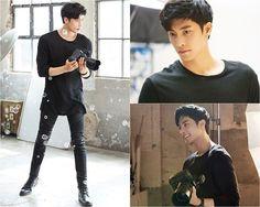 ソンフン、プロジェクトグループ「リアルガールズ」のMV出演…ハンサムな写真家に変身 - PICK UP - 韓流・韓国芸能ニュースはKstyle