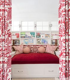 Bedroom Nook | 10 of the Smallest Rooms We've Ever Seen - Yahoo! She Philippines