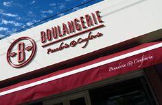 Corporeo exterior Boulangerie