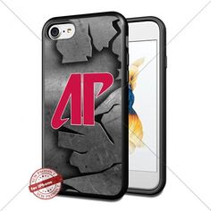 Metal,NCAA,Austin Peay Governors ,iPhone 7 Case Cover Pro…
