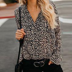 Jumojufol Womens Elegant Tube Leopard Backless Spaghetti Straps Bodysuit