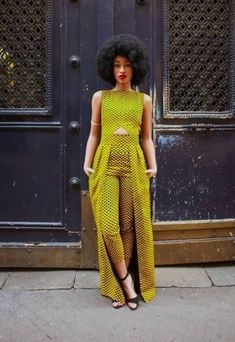 African Print Jumpsuit with Cape - Ankara Print - African Dress - Cape Jumpsuit - Handmade - Africa Clothing - African Fashion This Ankara outfit is stunning! African Attire, African Wear, African Fashion Dresses, African Women, African Dress, African Clothes, Cape Jumpsuit, Ankara Jumpsuit, Ankara Dress