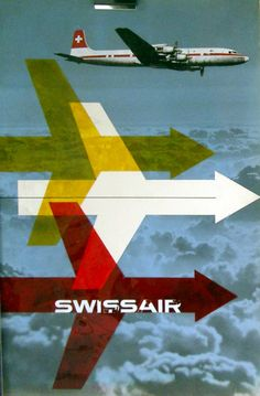 Swissair!