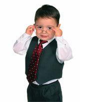 Autistic Children - Natural Treatments for Autism Symptoms & Signs