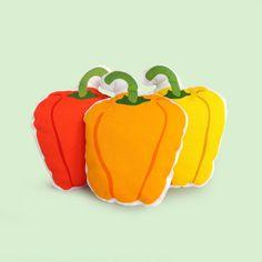 POTRAVINY / paprika oranžová